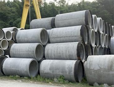三级钢筋混凝土排水管